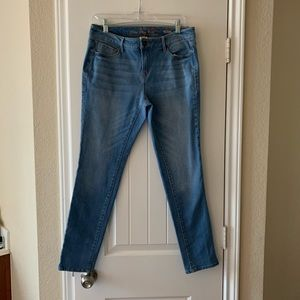 Faded Glory Ultimate skinny jeans size 10